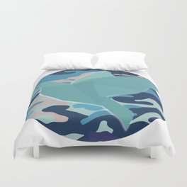 Peace Dove Duvet Cover