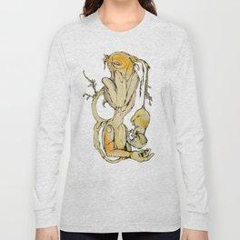 Organicism  Long Sleeve T-shirt