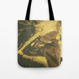 Noise Tote Bag