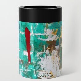 Aqua Bella by Noora Elkoussy Can Cooler