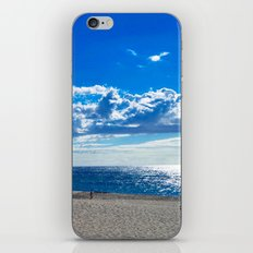 Find Your Beach iPhone & iPod Skin