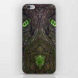 Darkwood Watches iPhone Skin