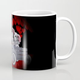 tees and more -2- Coffee Mug