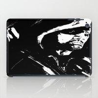 arrow iPad Cases featuring Arrow by Seth House