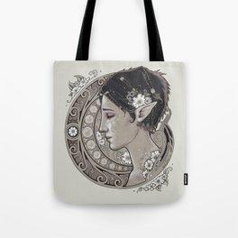 Merrill Tote Bag