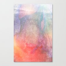 The Art of Love Canvas Print