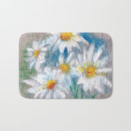 Flor VI (Flower VI) Bath Mat