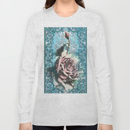 Waiting for the morning Long Sleeve T-shirt