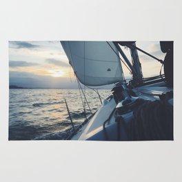 Boat Life Rug