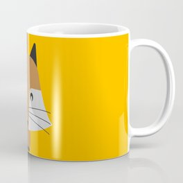 What does the fox say? Coffee Mug