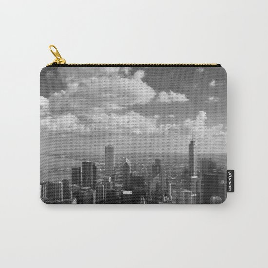chicago... Carry-All Pouch