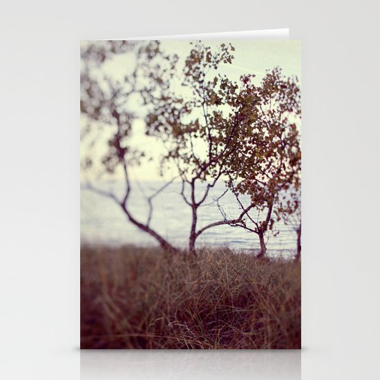 The Coast #2 Stationery Cards