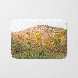 Autumn Upstate Bath Mat