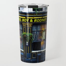 The Del Boy and Rodney Pub Travel Mug