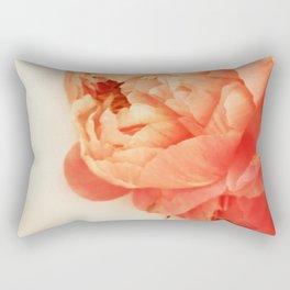 oh my peonies Rectangular Pillow