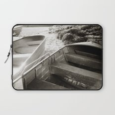 { afternoon boats } Laptop Sleeve