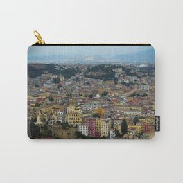 Napoli view Carry-All Pouch