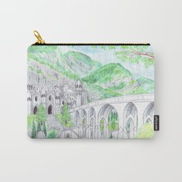 Nargothrond Carry-All Pouch