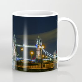 The Shard & Tower Bridge Coffee Mug