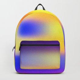 Abstract Inwards Backpack