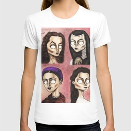 Chingonas T-shirt