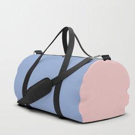 Rose Diamond / Quietude Gradient Colors Duffle Bag
