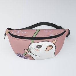Garden mouse Fanny Pack