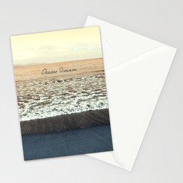 Ocean Dream III Stationery Cards