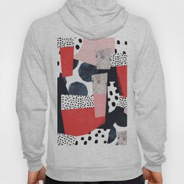 Mind The Dots! Hoody