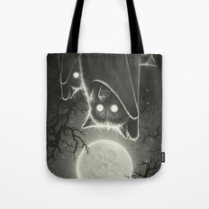 Hang Out Tote Bag