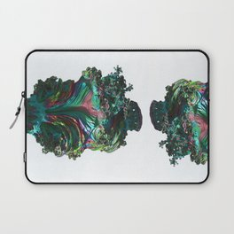 Abstract Fractals Number 35. Laptop Sleeve