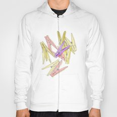 Сlothespins Hoody