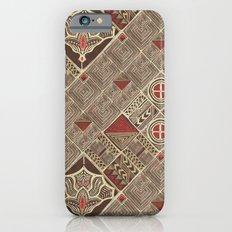 Granada (african version) iPhone 6s Slim Case