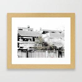 l.1. Framed Art Print