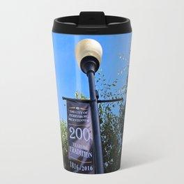 Perrysburg Ohio Bicentennial Travel Mug