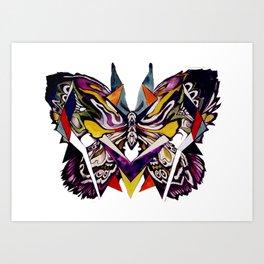 Sheba Art Print