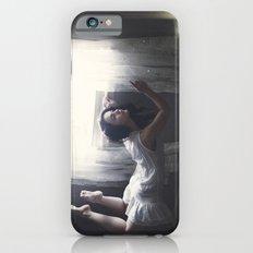 GLITTERED DREAMS Slim Case iPhone 6s