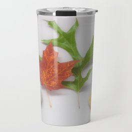 Autumn musings III Travel Mug