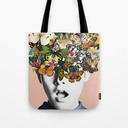 Twiggy Surprise Tote Bag