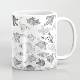 Sky Beasts Coffee Mug