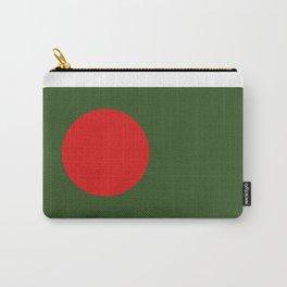 bangladesh flag Carry-All Pouch