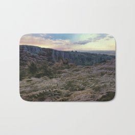Somerset Sunset Bath Mat
