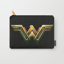wonder of women Carry-All Pouch