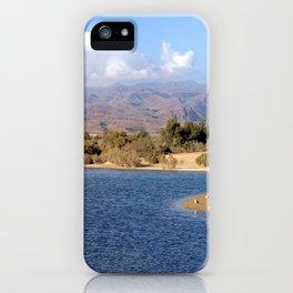 Amazing Gran Canaria iPhone Case