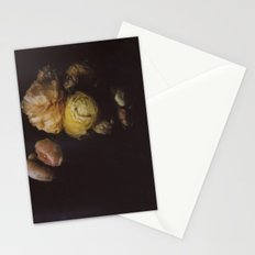 Ranunculus Still Life Stationery Cards