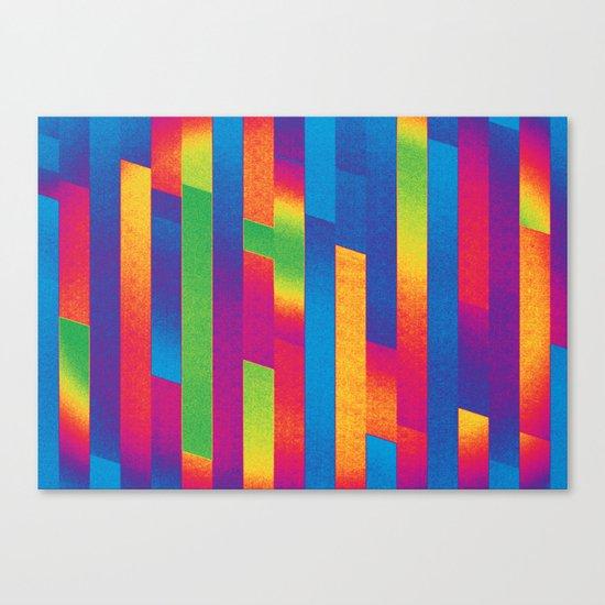 Pattern 4 Canvas Print