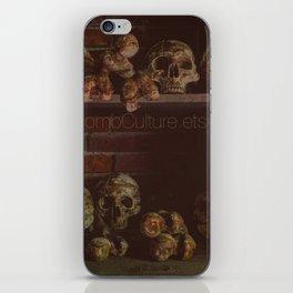 Catacomb Culture - Catacombs iPhone Skin