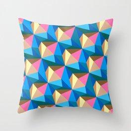 Pattern 4 Throw Pillow