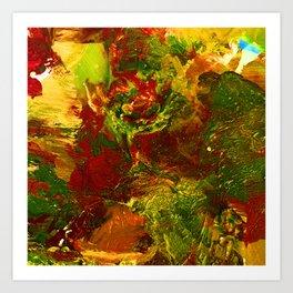 Unending Existence Art Print