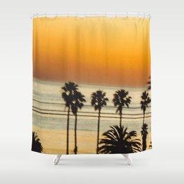 Cali Soca Makes Me Loco Shower Curtain